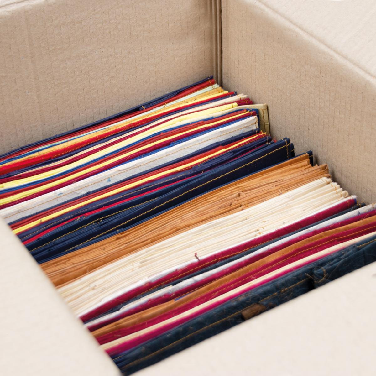 Classic ZEROTREE® tassen - Multicolori