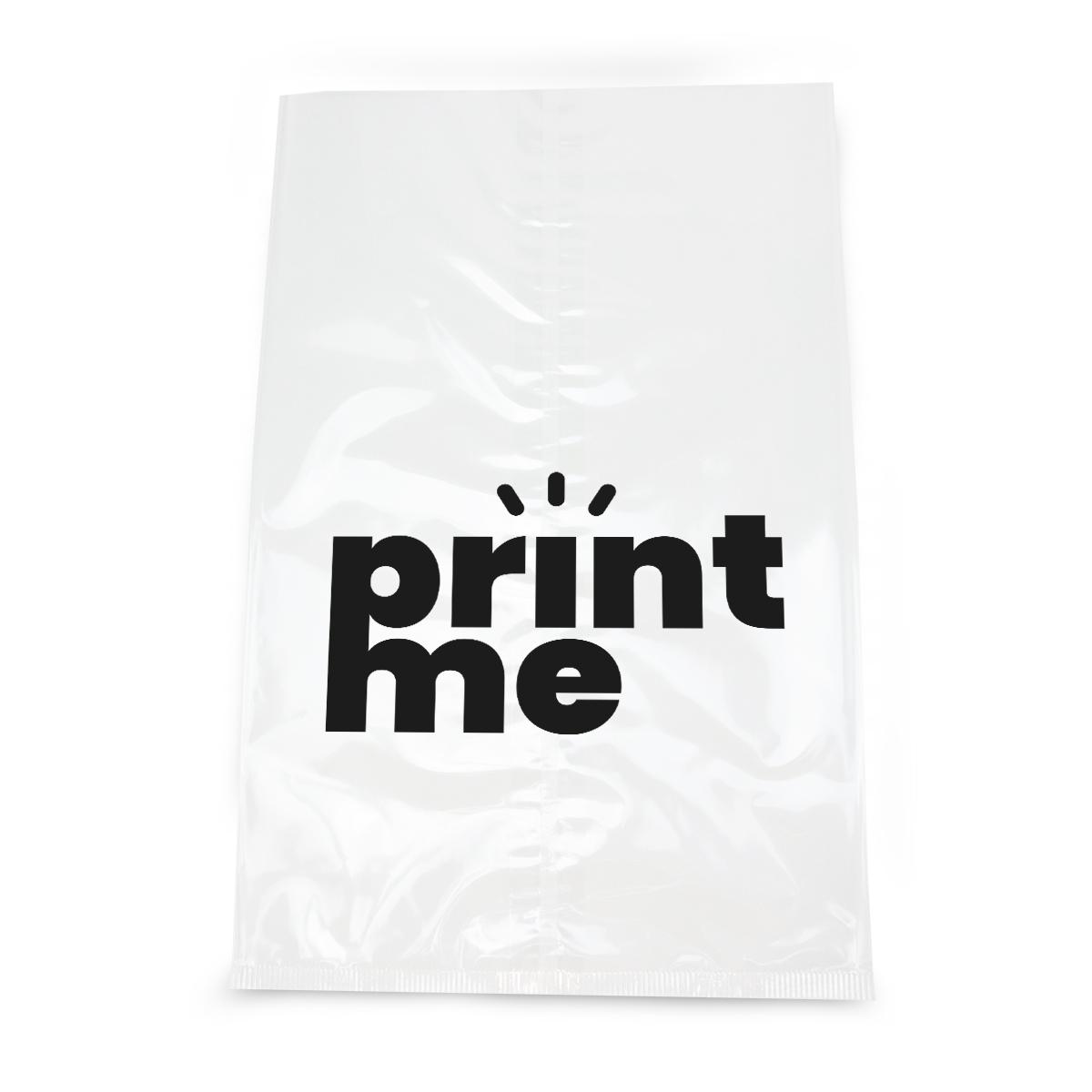 Plastic geschenkzakjes