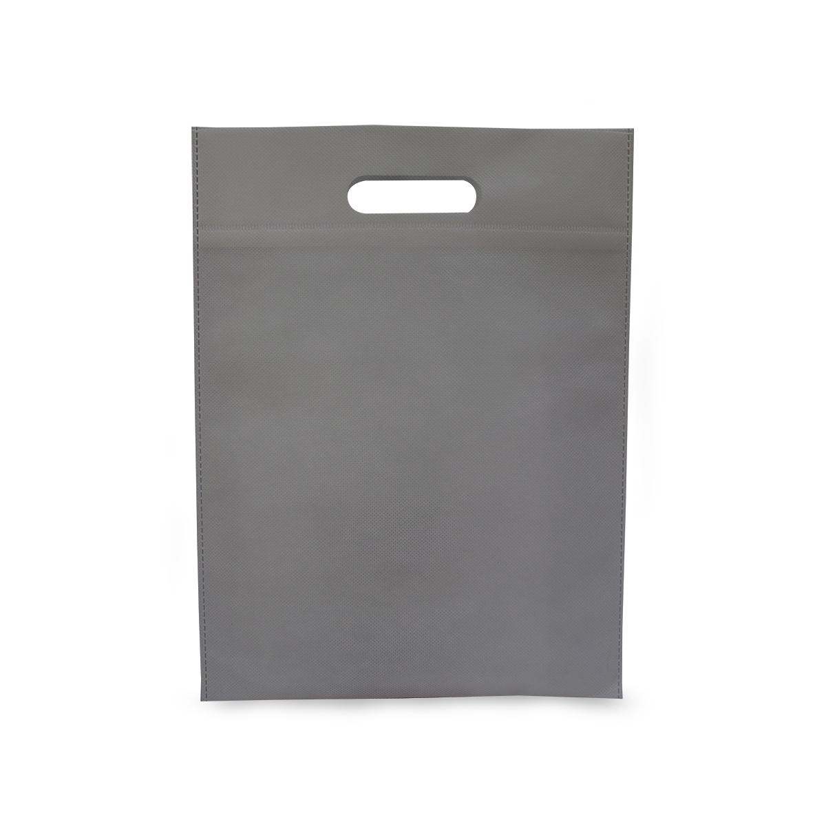 Budget non-woven tassen met handgreep