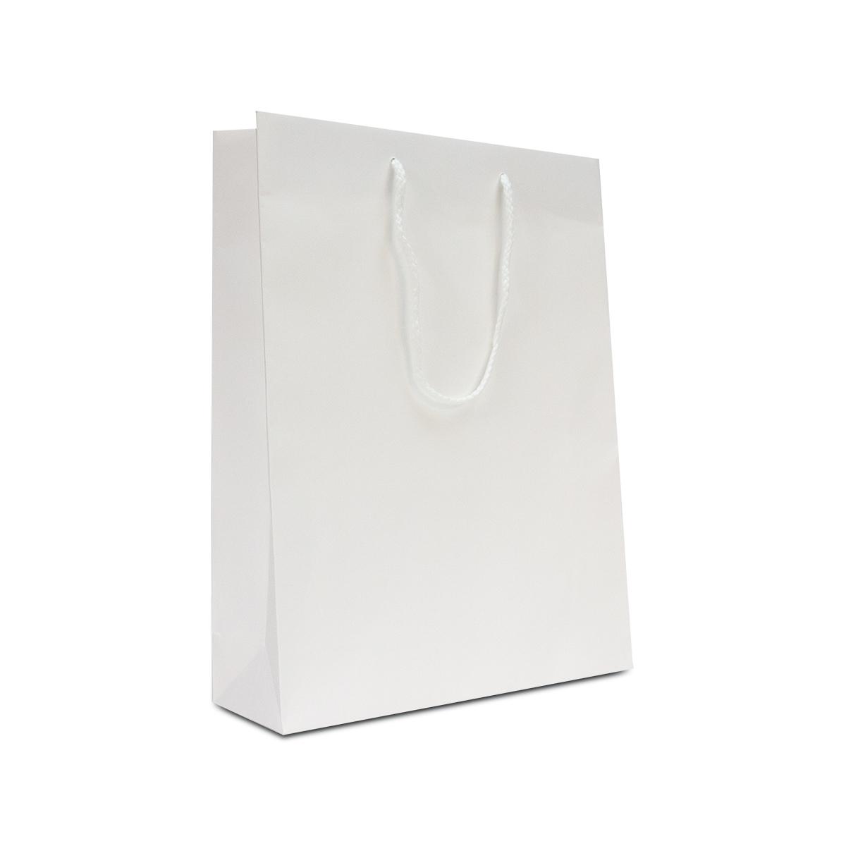 Luxe papieren tassen - Kraft