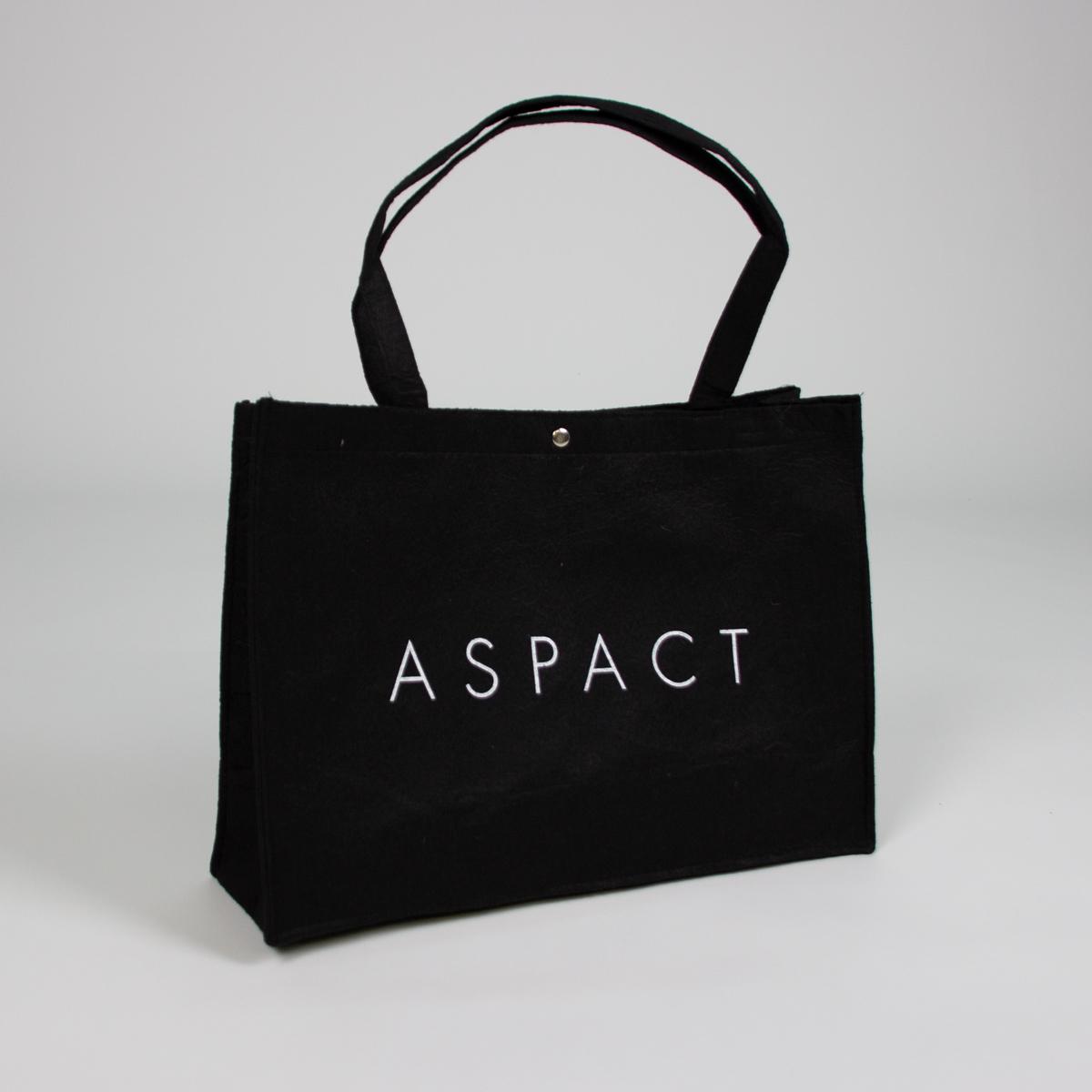 vilt-aspact-zwart