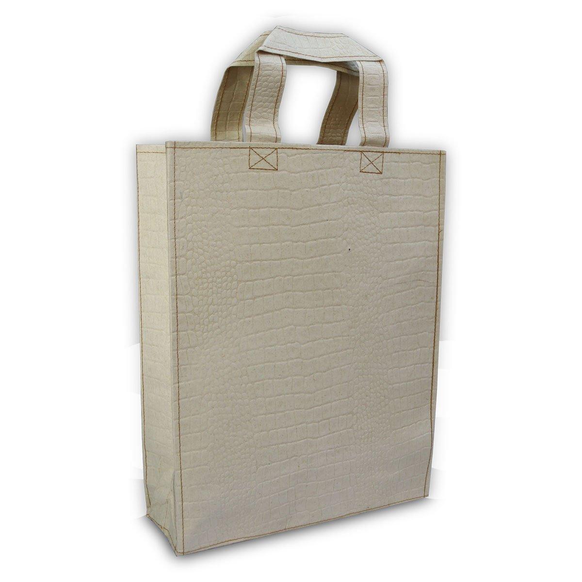 Classic ZEROTREE® tassen - Croco structuur