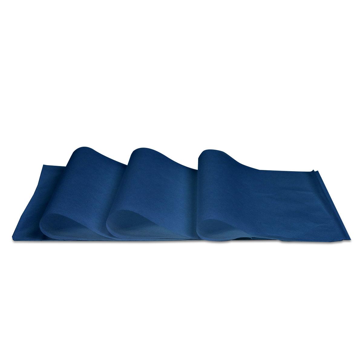 Vloeipapier - Blauw