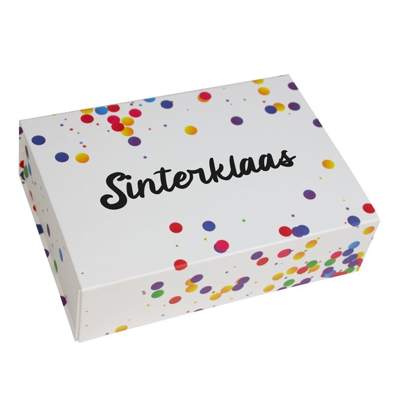 ConfettiDoos-Sinterklaas