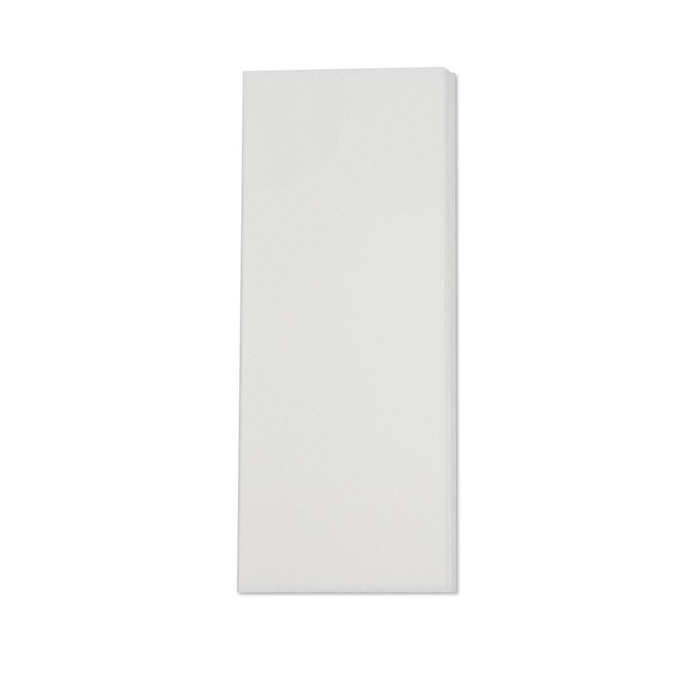 Luxe airlaid servetten - 40 x 33 cm.