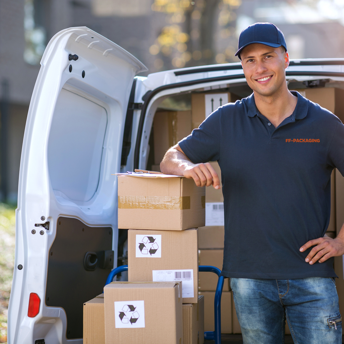 Logistiekpagina-deliveryguy