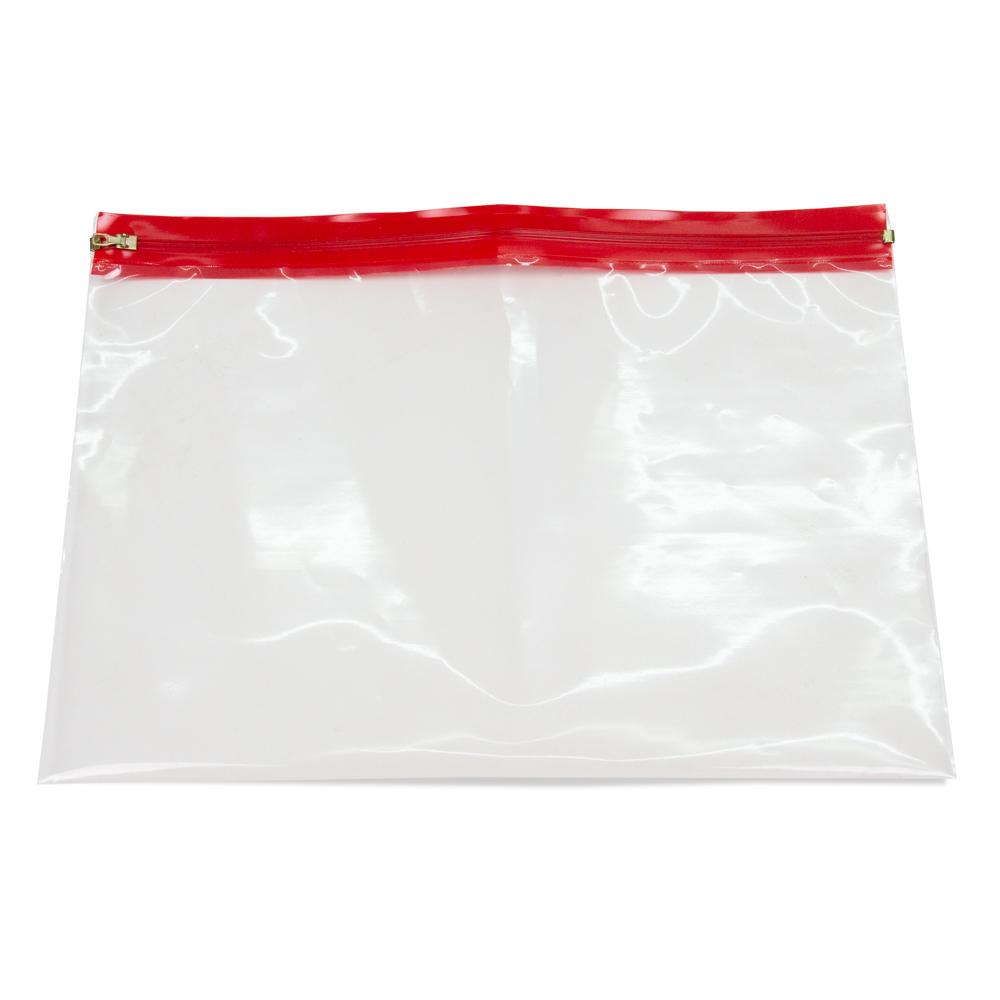 Hersluitbare plastic sliderzakjes
