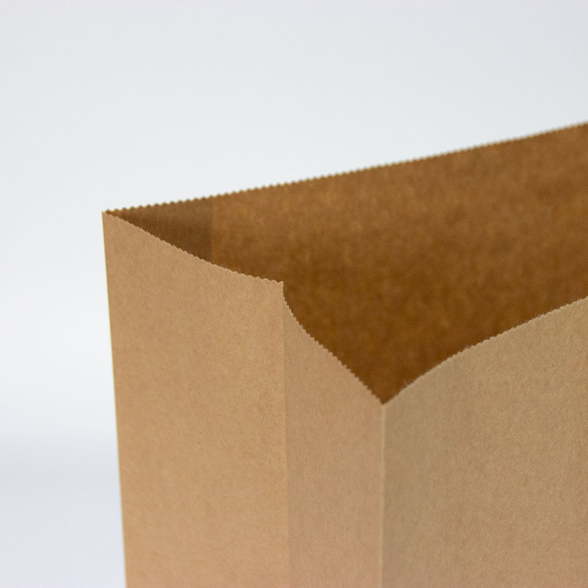 Papieren doggy bags