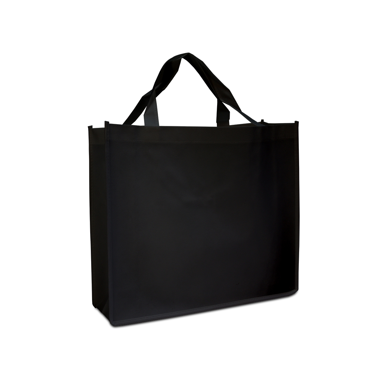 Non-woven boodschappentassen