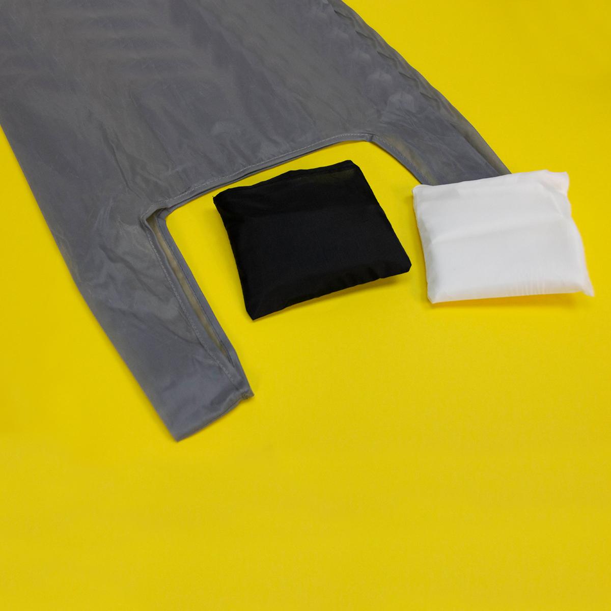 Polyester opvouwbare tasjes