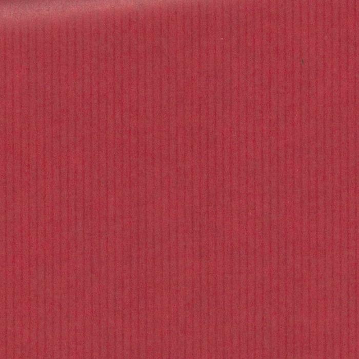 Bruin gestreept inpakpapier - Effen kleuren