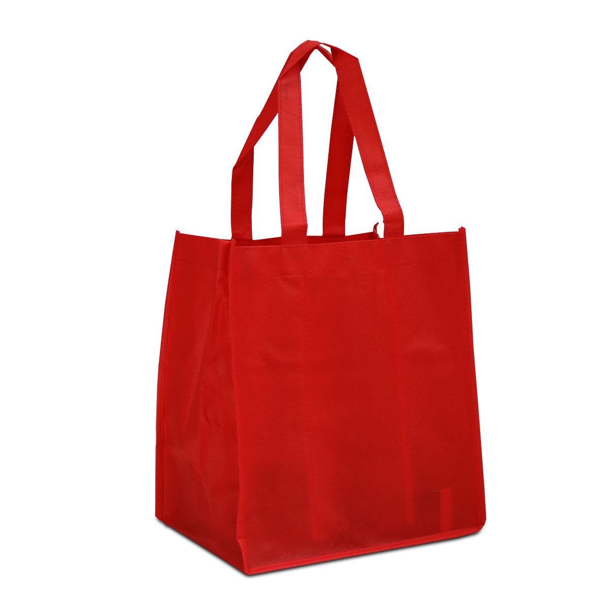 NonWovenWijntas-rood-product