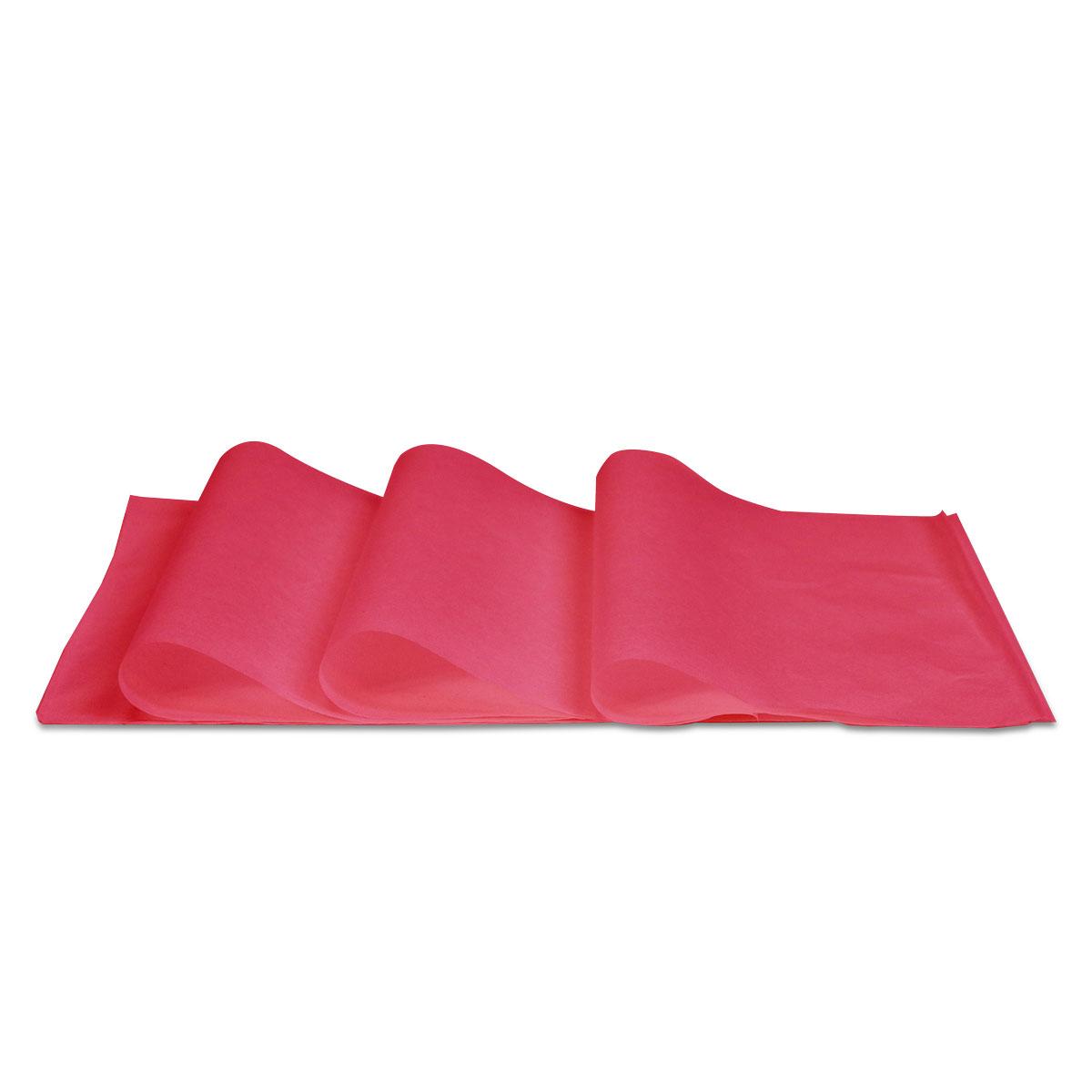 Vloeipapier - Rood