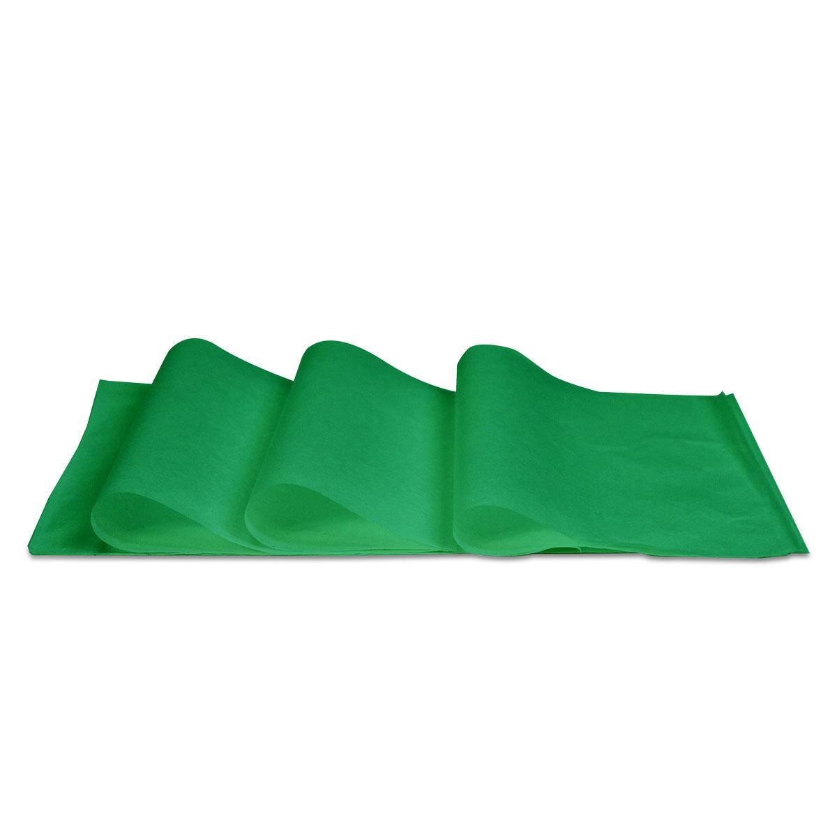 Vloeipapier - Groen