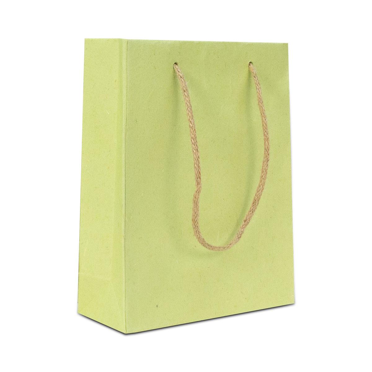 Luxe ZEROTREE® tassen - Gerecycled katoen met grasvezels