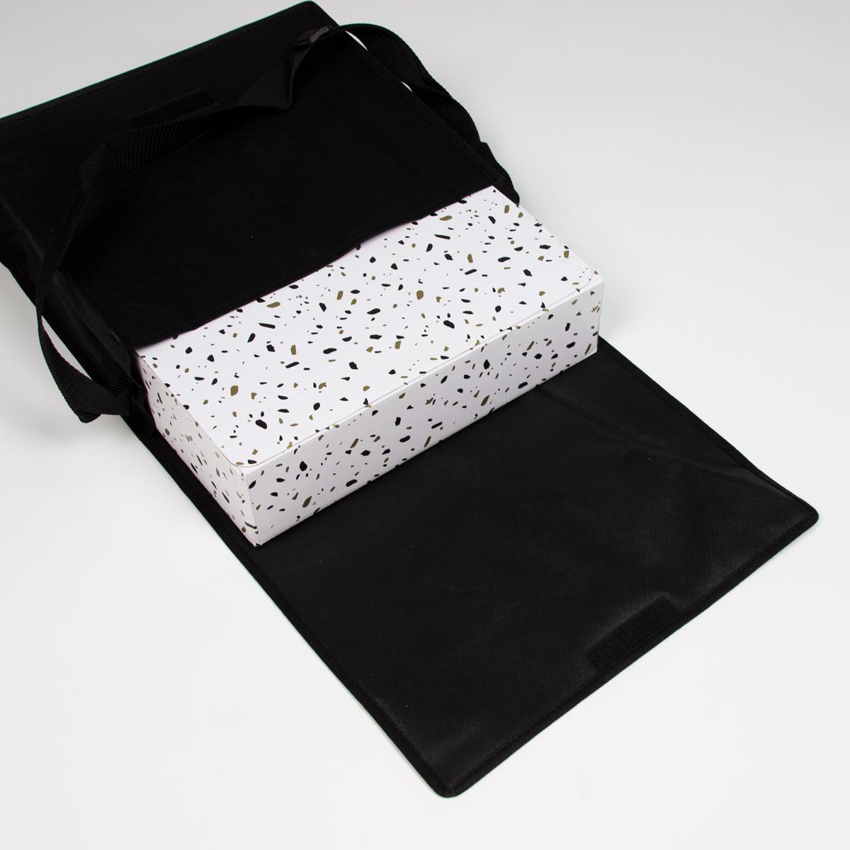 Non-woven schoudertassen met verstelbare lus
