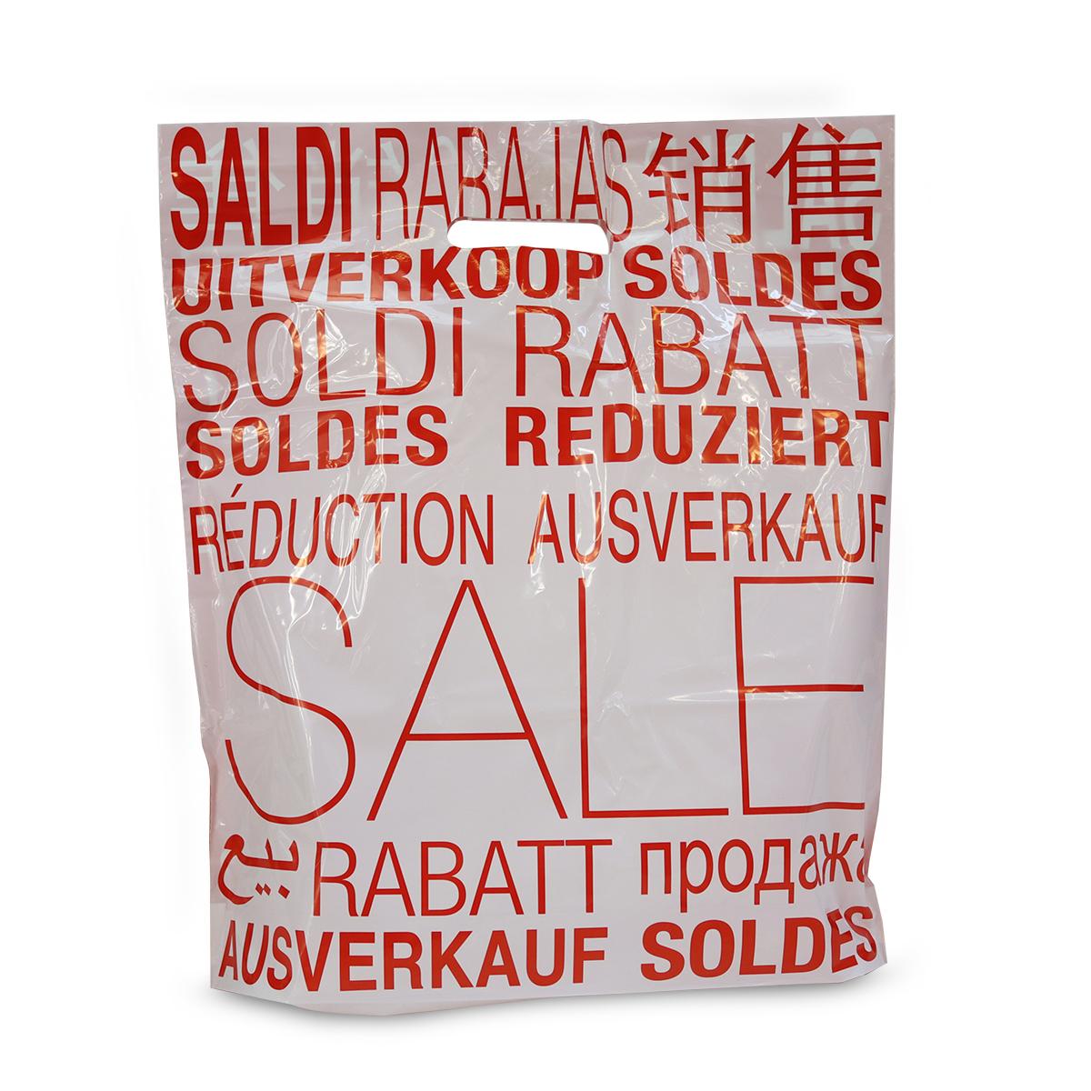 plastic-tassen-uitgestand-metdessin-sale-product