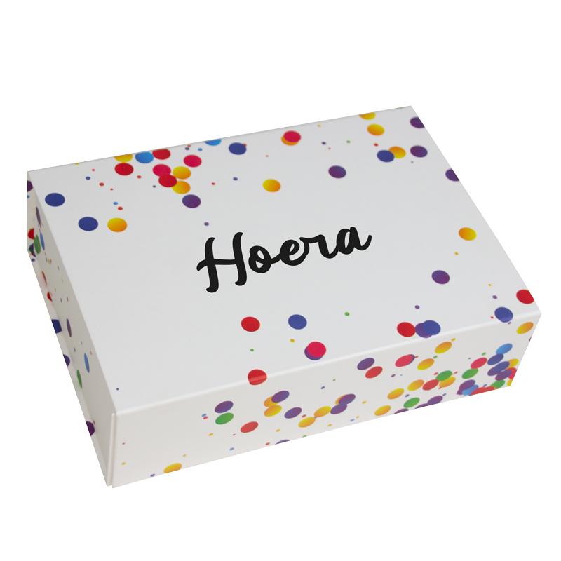 ConfettiDoos-Hoera
