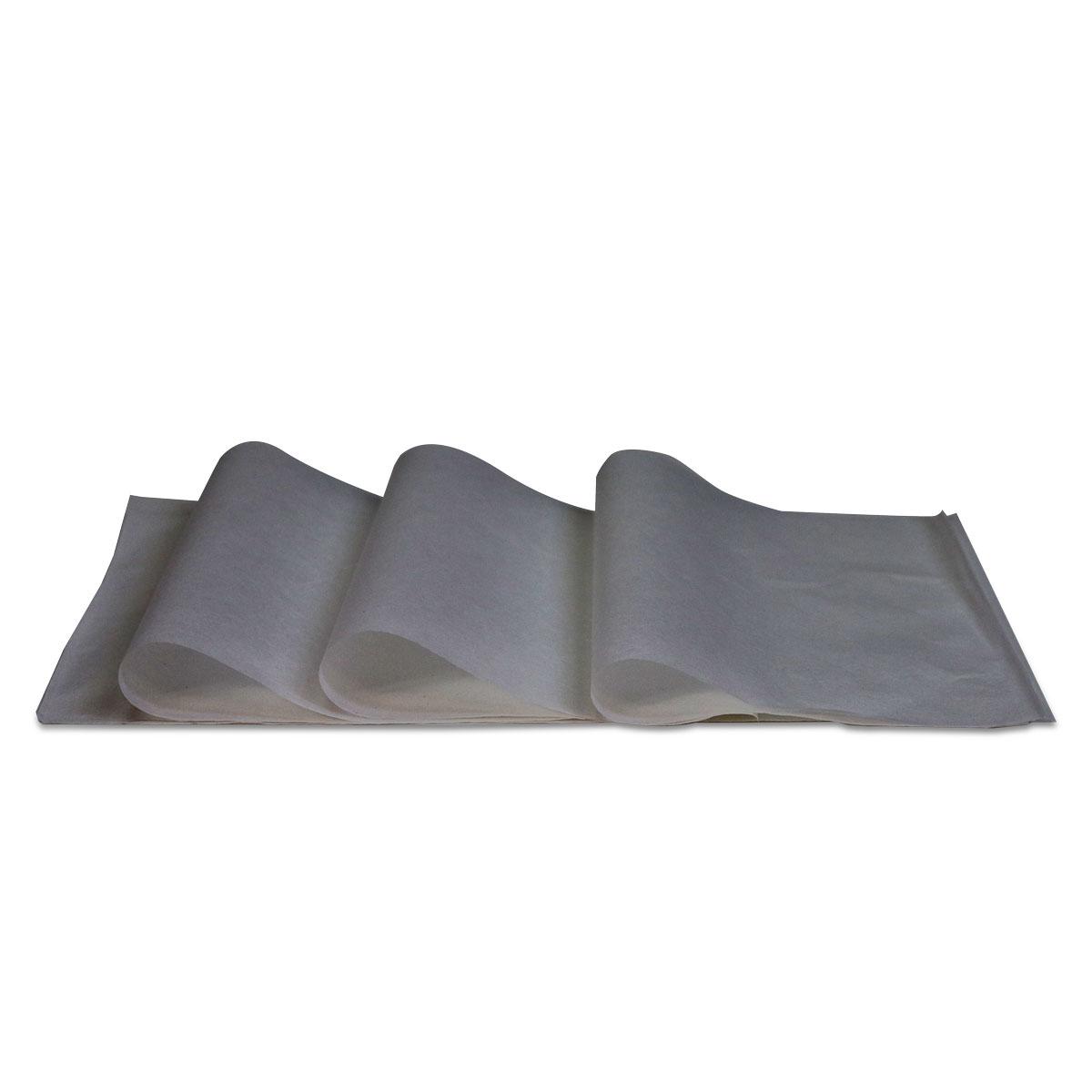 Vloeipapier-effen-grey