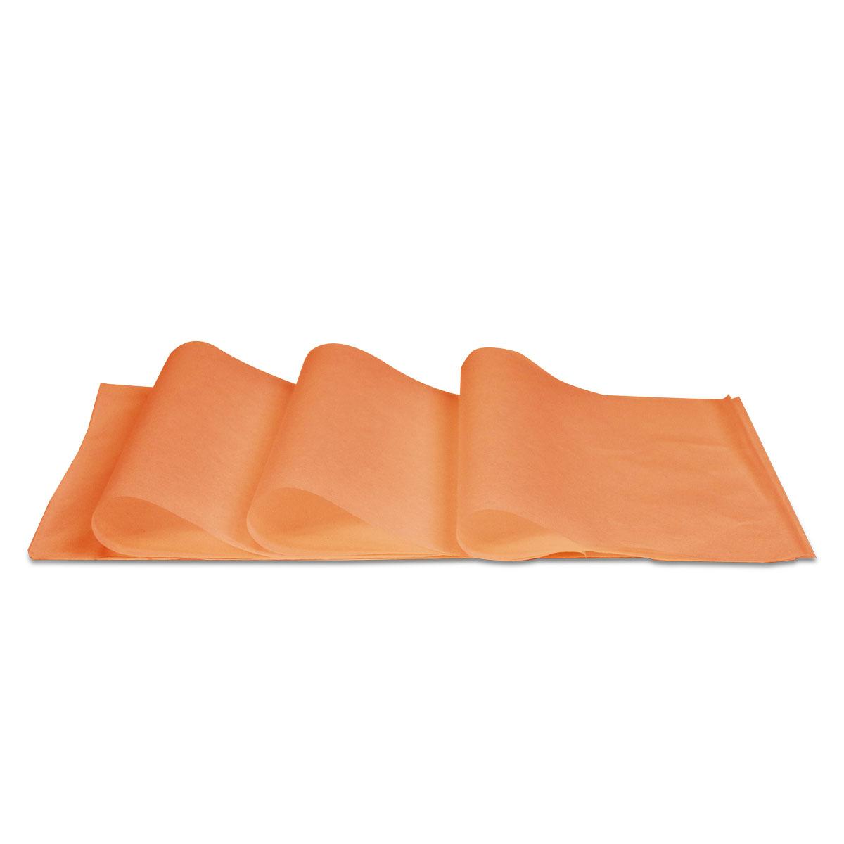 Vloeipapier - Oranje