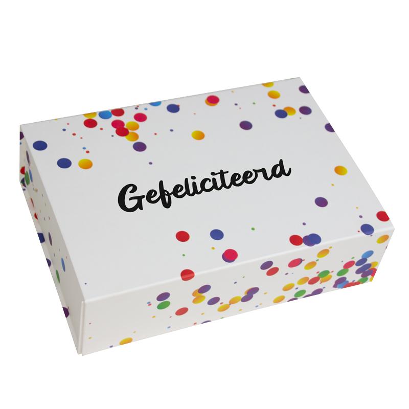 ConfettiDoos-gefeliciteerd