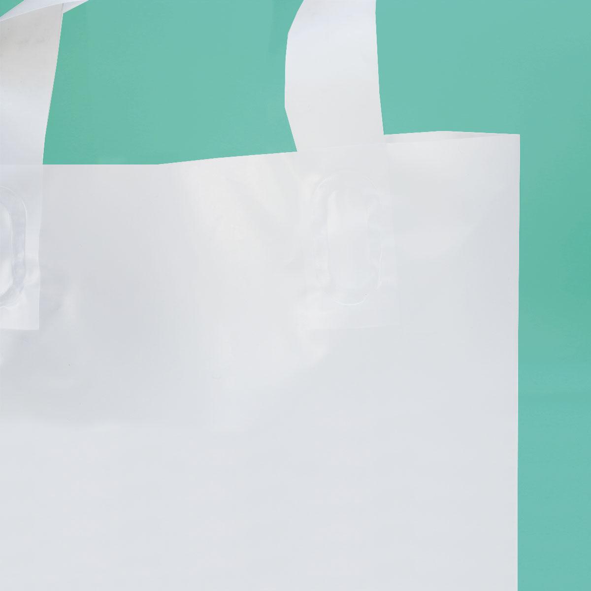 Plastic lustassen - Semi transparant