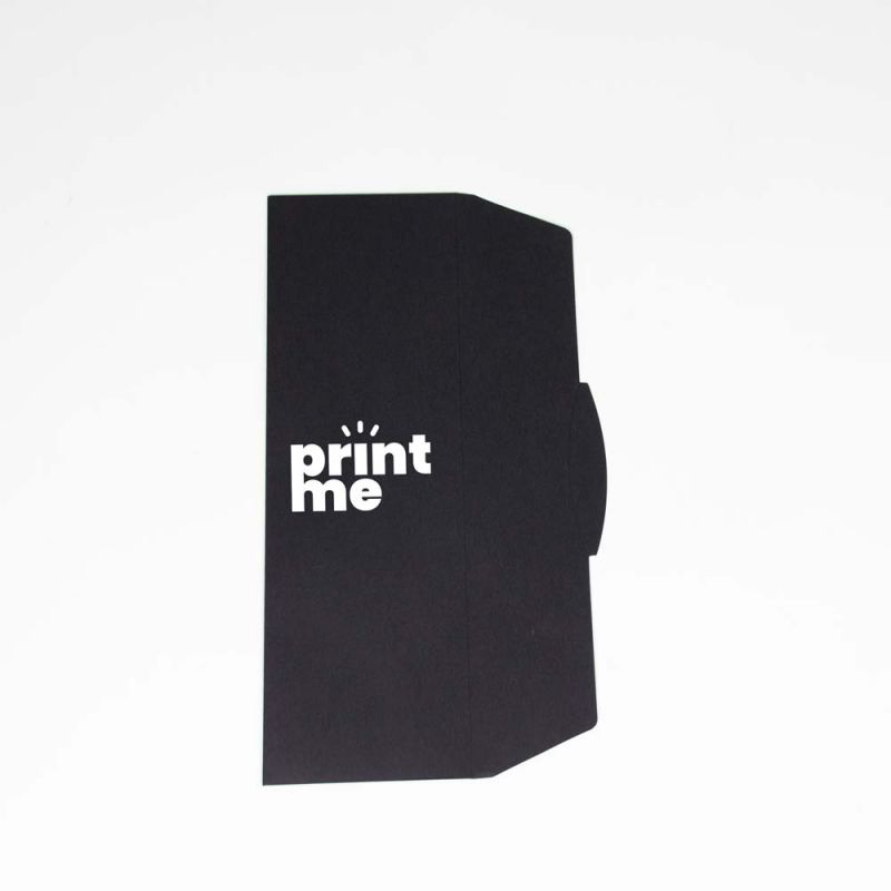 Stropdasenvelop-tieenvelope-zwart-printme