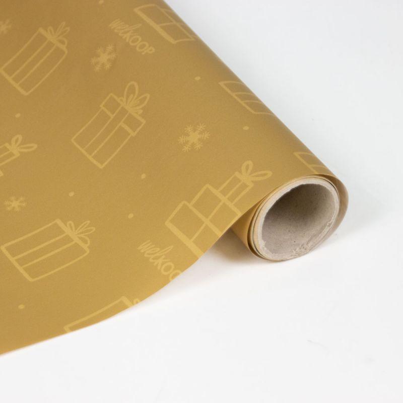 cadeaupapier-wrappingpaper-welkoop-goud-2