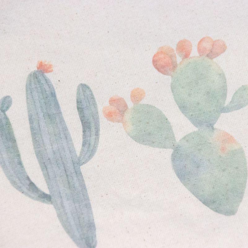 Katoenentassen-cottonbags-Cactus-detail-1