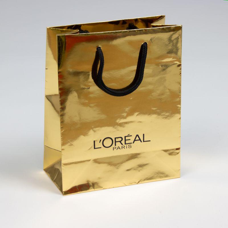 papierendraagtassen-paperbags-loreal-gold