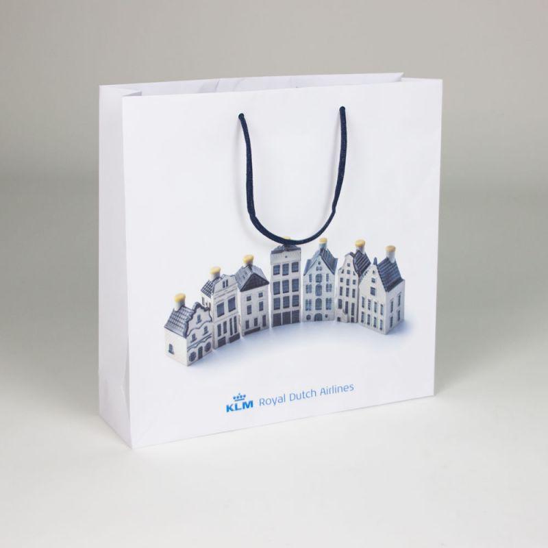 Papierentas-paperbag-KLM-1