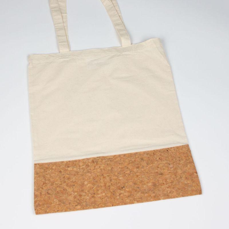 Katoenenkurktassen-cottoncorkbags