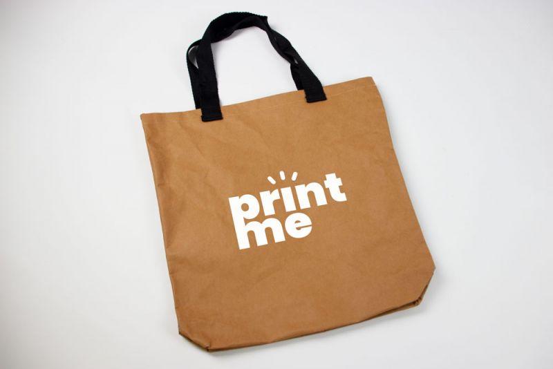 Washablepaperbag-bruin-printme-white