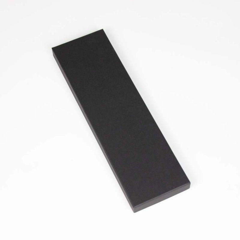 Stropdasdoos-tiebox-zwart-dicht